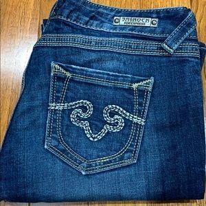 ReEock Skinny Jeans